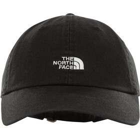 The North Face Washed Norm Hat TNF Black Wash